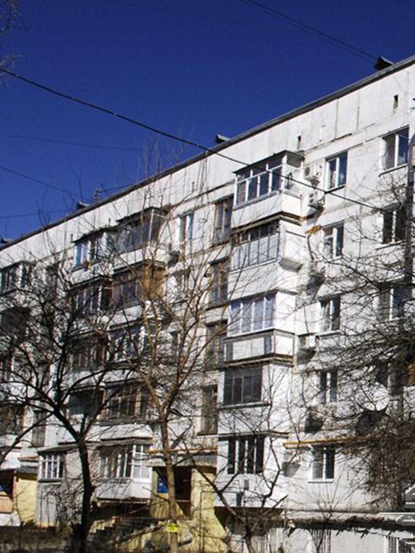 улица Тимошенко, 18